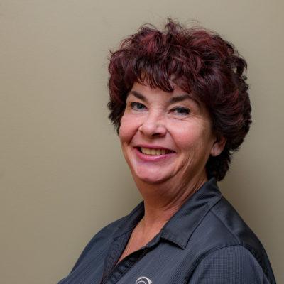 Wendy Sahr